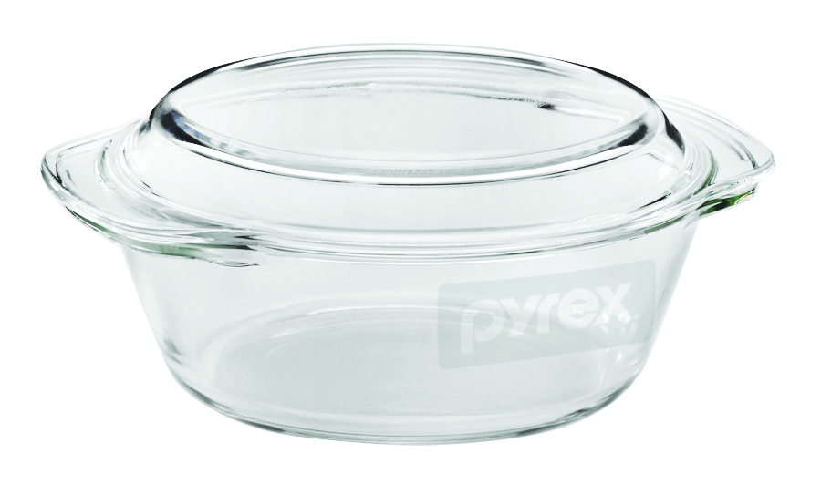 Pyrex Round Dish
